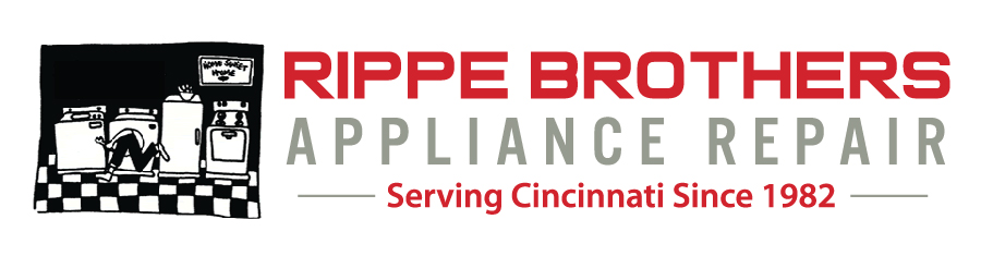 Rippe Brothers Appliance Repair Logo